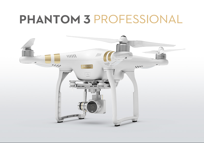 DJI_PHANTOM 3_Professional